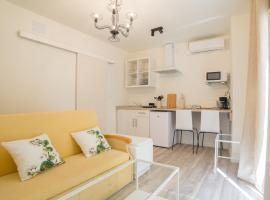 Granada City Home – hotel w Grenadzie