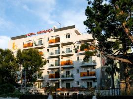 Hotel Bersoca, hotel en Benicàssim