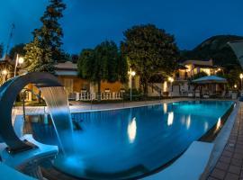 Ischia Dream Sunset, hotel in zona Santa Maria al Monte Church, Ischia