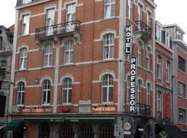 Hotel Professor, hotel in Leuven