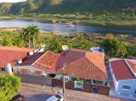 Pousada Lapinha do Sertão, guest house in Piranhas