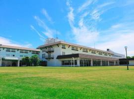 Kurashiki - Hotel / Vacation STAY 31267、倉敷市のホテル