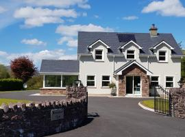 Mountain View Bed & Breakfast, Kenmare, Co. Kerry, Ireland, B&B in Kenmare