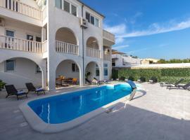 Villa Anja, hotel in Split