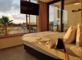 Luxury Suites by Notaly Ariel, מלון בחיפה