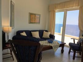 Mirabello Sea House, villa in Agios Nikolaos
