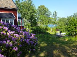 Villa Nyborg - By the Sea, feriebolig i Stockholm