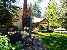 The Deerfield Lodge at Heavenly, lodge in South Lake Tahoe