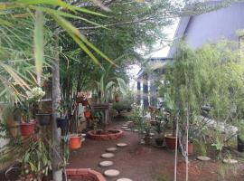 Marco Polo Rest House, homestay in Kuching