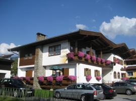 Hotel Sonne, hotel near Casino Kitzbuhel, Sankt Johann in Tirol