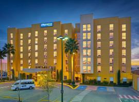 City Express Torreon, hotel en Torreón