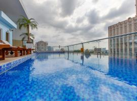 Huong Sen Annex Hotel Quarantine Hotel, hotel near Saigon Notre Dame Cathedral, Ho Chi Minh City