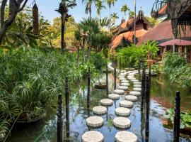 Mercure Mandalay Hill Resort, hotel in Mandalay