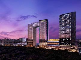 Grand Mercure Ambassador Hotel and Residences Seoul Yongsan, accessible hotel in Seoul