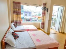I love Co To Hotels & Restaurant, hotel in Đảo Cô Tô