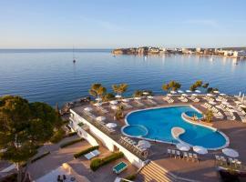 Aparthotel Ponent Mar – hotel w miejscowości Palma Nova