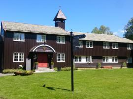 Lysebu Hotel, hotel u Oslu