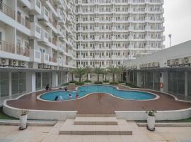 RedDoorz Apartment @ Sentul Tower, hotel near Sentul International Convention Centre - SICC, Bogor