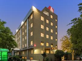 Inde Hotel Cyber City, hotel near DLF Cyber City, Gurgaon