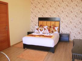 Zigzag Hotel and Spa, hotel in Addis Ababa