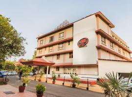 Chances Resort and Casino An Indy Resort, accessible hotel in Panaji