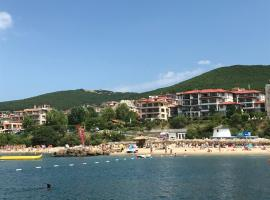 Bademite Residence Apartments, hotel near Dinevi Marina, Sveti Vlas