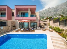 Villa Harmony, villa in Makarska