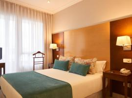 Suites Barrio de Salamanca, hotel en Madrid