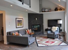 Village Center 414 Condo, apartment in Ouray