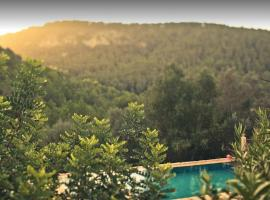 Agroturismo Can Torna, country house in Esporles