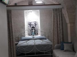 Le Muse d'Itria - Apollo, hotel a Martina Franca