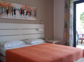 Rooms and Apartments Mofardin, gostišče v Rovinju