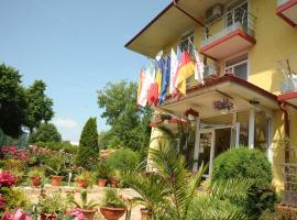 Hotel Valul Magic, hotel in Eforie Nord