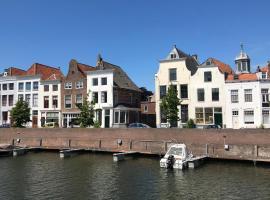 Middelburg4you, pet-friendly hotel in Middelburg