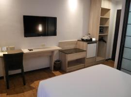 Circle Inn Hotel and Suites Bacolod, отель в городе Баколод