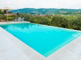 Hotel Villa Moron, hotel in zona Ponte di Castelvecchio, Negrar