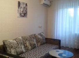 Квартира у моря, апартаменты/квартира в Таганроге
