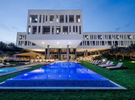 Hotel Salona Palace, hotel near Salona Archeological Park, Solin
