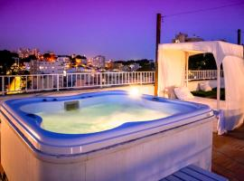 Hotel Lis Mallorca, Hotel in Palma de Mallorca
