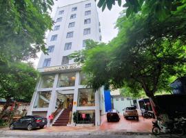 Cat Ba Thailand Hotel, Hotel in Cát Bà