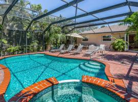 The Barefoot Bungalow, vacation rental in Naples