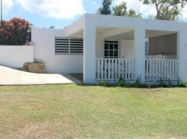 Apartamento Caribe, hotel in Vieques