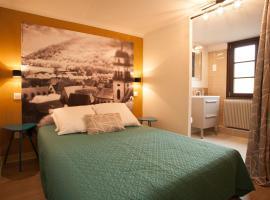 Appartement L'Atelier - 2ème étage, hotel in Kaysersberg