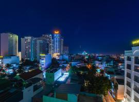 Nha Trang House Apartment, apartment in Nha Trang