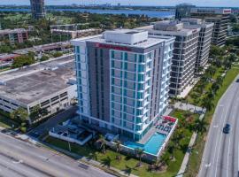 Hilton Garden Inn West Palm Beach I95 Outlets, hotel near Palm Beach International Airport - PBI,