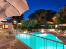 Duca Del Mare - Hotel Di Nardo group, hotel in Massa Marittima