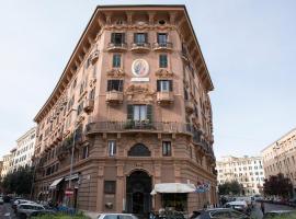 Sonder — San Pietro Vaticano, apartamento em Roma
