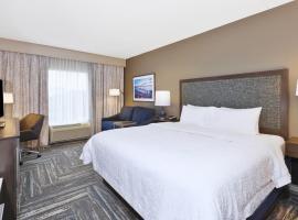 Hampton Inn & Suites Wells-Ogunquit, hôtel à Wells