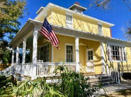 The Lighthouse Inn, B&B in Tybee Island
