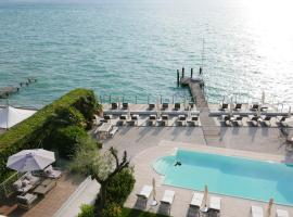 AQVA Boutique Hotel (Adults Only), hotel in Sirmione
